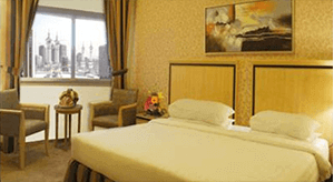 3 Star Non Shifting Hajj Package