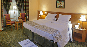 3 Star Easter 10 Nights Special