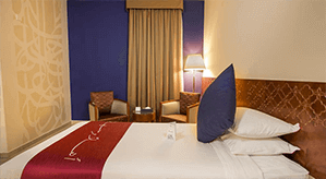14-Nights Package Super Deluxe