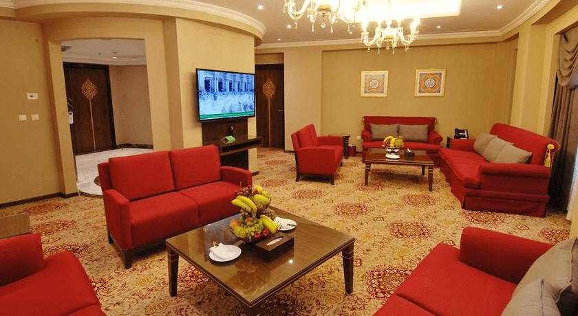 Makkah Tour
