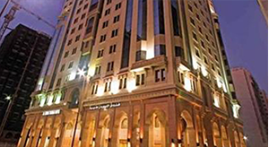 4* February Umrah (7 Nights)