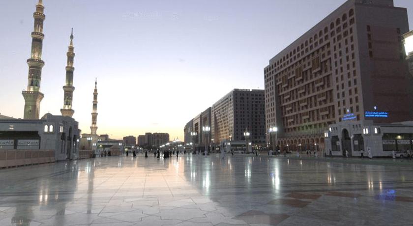15 Days Luxury Hajj Package
