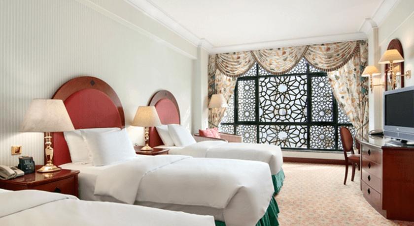 14 Nights Luxurious Hajj